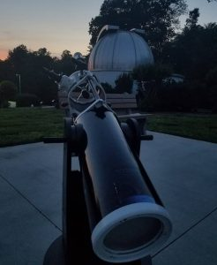 The SkyWatcher FlexTube 200P