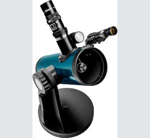 Orion Funscope