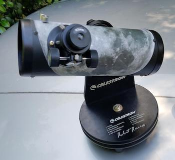 Celestron Firstscope